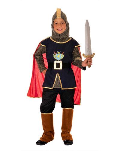 Magicoo Mittelalterliches Ritterkostüm für Jungen