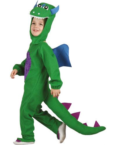 Magicoo Dinosaurier Dino Kostüm für Kinder