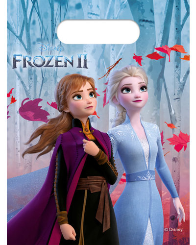Magicoo 6 Geschenktüten Frozen 2
