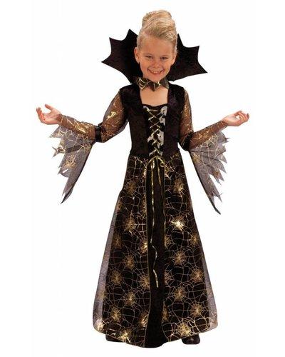 """Magicoo Spinnenkönigin Kostüm für Mädchen """"Spinderella"""""""