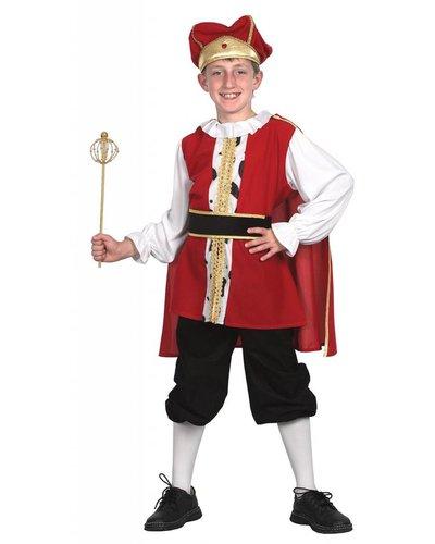 Magicoo Kinderkostüm König