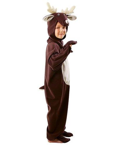 Magicoo Rentier Kostüm für Kinder