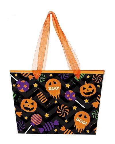 Magicoo Halloween Tasche für Süßigkeiten 21x16 cm