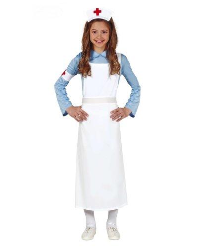 Magicoo Krankenschwester Kostüm für Mädchen