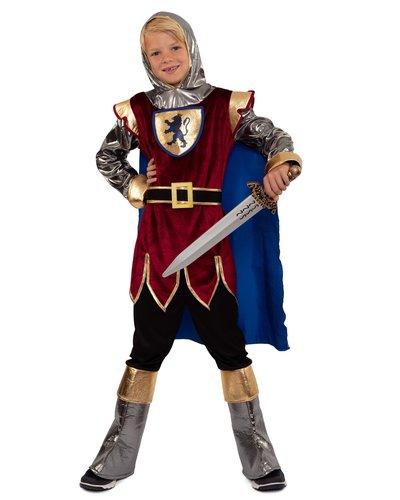Magicoo Edler Ritter Kostüm für Kinder