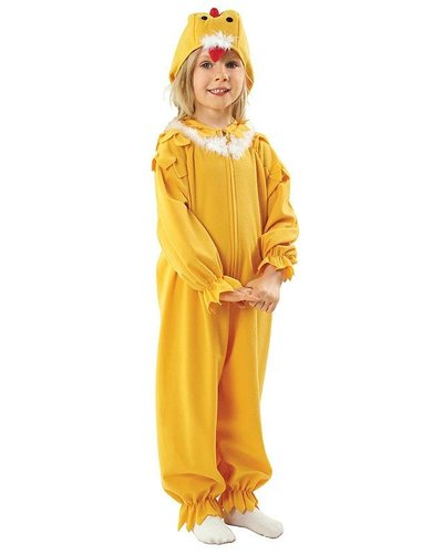 Magicoo Küken Kostüm Kinder