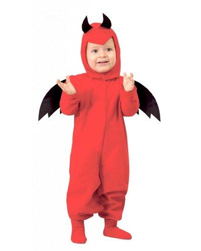 Magicoo Teufelchen Kostüm für Babys