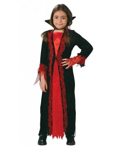 Magicoo Vampirella Kostüm Kinder