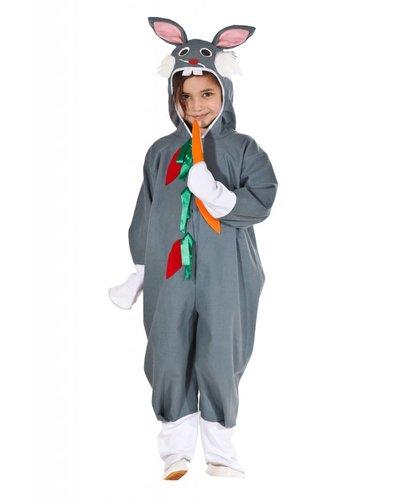 Magicoo Hasenkostüm für Kind