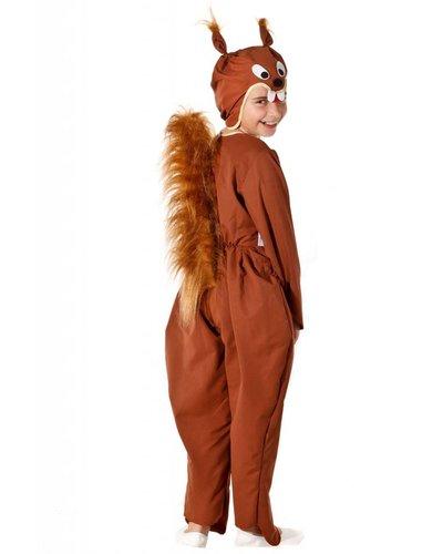 Magicoo Eichhörnchen Kostüm Kind