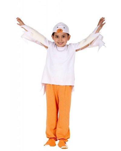 Magicoo Gans Kostüm für Kinder