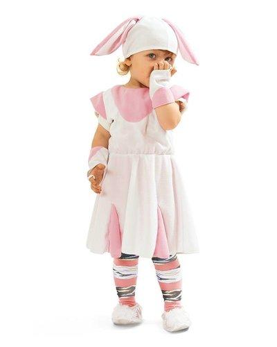 Magicoo Häschen Kostüm