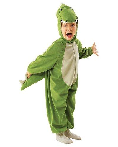 Magicoo Kinderkostüm Krokodil