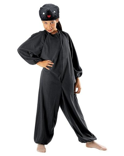 Magicoo Maulwurf Kostüm für Kinder