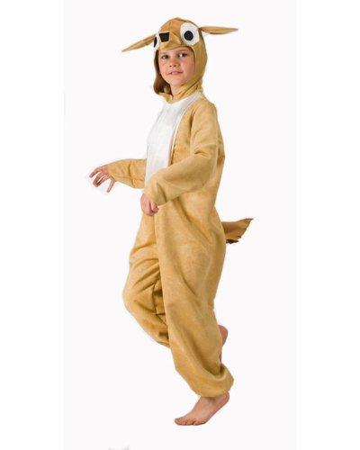 Magicoo Reh Kostüm Kinder
