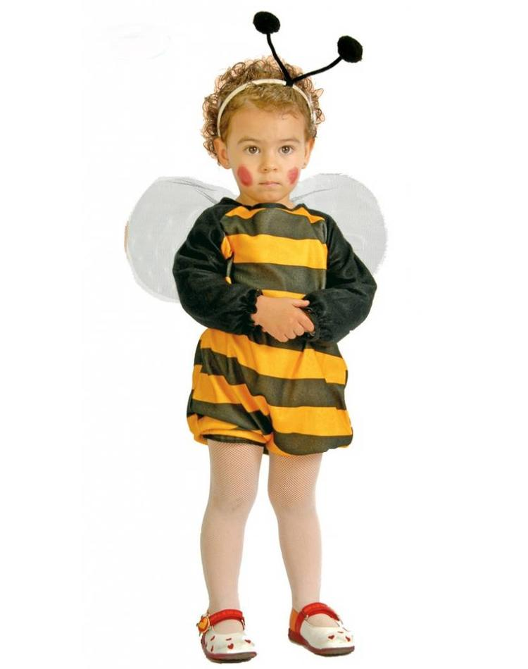 Bienenkostum Baby Biene Maja Magicoo De Magicoo