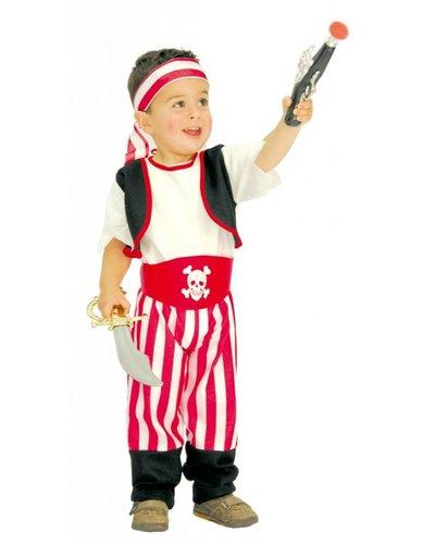 Magicoo Babykostüm Pirat
