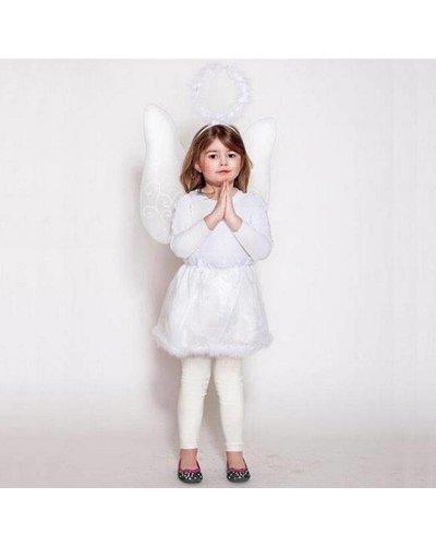 Magicoo Engelkostüm für Kinder