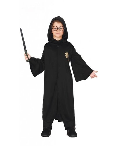 Magicoo Zauberer Kinderkostüm