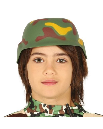 Magicoo Helm Militär für Kinder