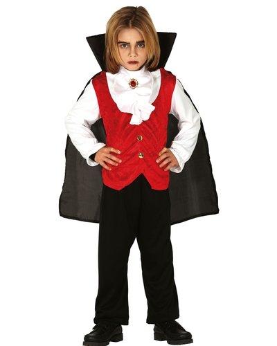 Magicoo Vampir Kostüm für Kinder