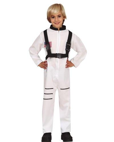 Magicoo Raumfahrer - Astronaut Kostüm für Kinder