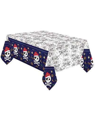 Magicoo Tischdecke Piraten aus Papier