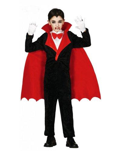 Magicoo Kinderkostüm Vampir