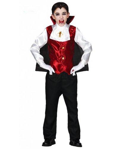 Magicoo Vampir Kinderkostüm