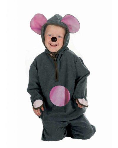 Magicoo Maus Kostüm für Kinder