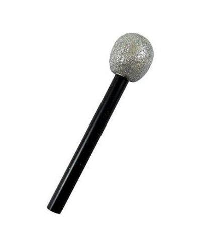 Magicoo Microfon für Popstar Silber