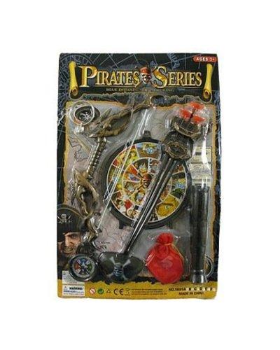 Magicoo Piratenset für Kinder