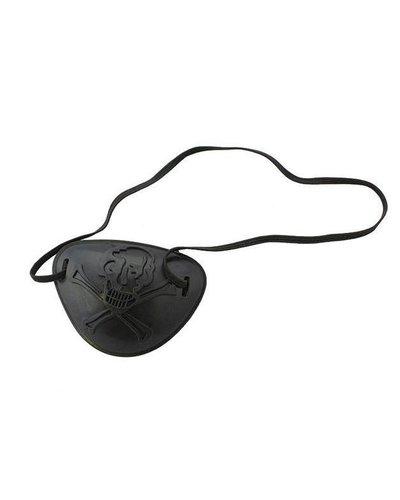 Magicoo Piraten-Augenklappe