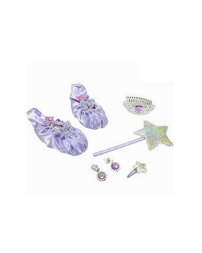 Magicoo Prinzessin-Set lila