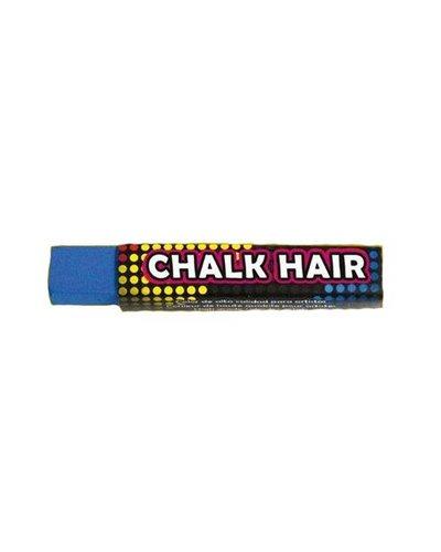 Magicoo Haarkreide- auswaschbare ungiftige Haarfarbe dunkelblau