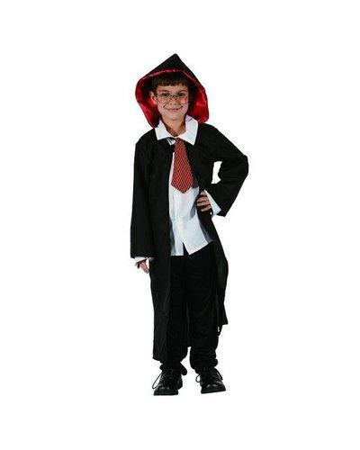 Magicoo Zauberer Kostüm für Kinder
