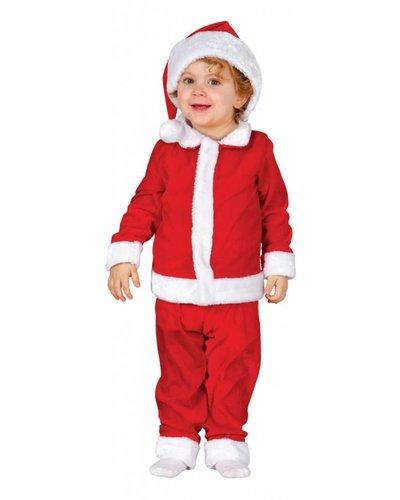 Magicoo Deluxe Weihnachtsmann für Babys