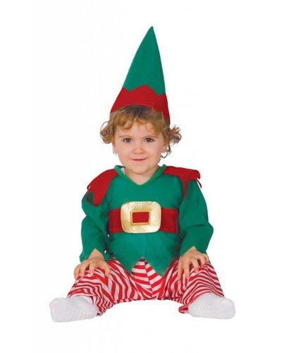 Magicoo Elfen Kostüm für Baby