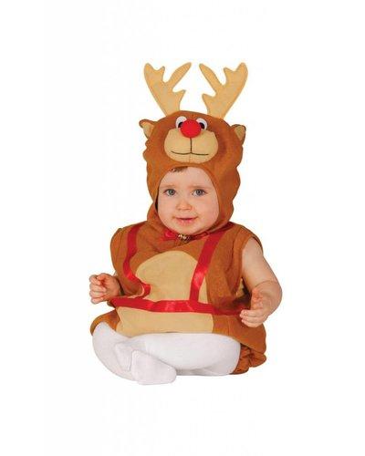 Magicoo Rentier Kostüm Babys und Kleinkinder