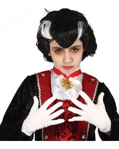 Magicoo Weiße Handschuhe für Kinder