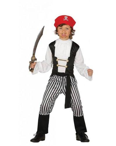 Magicoo Piratenkostüm für Jungen