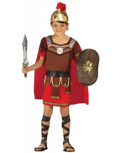 Magicoo Römischer Centurion Kostüm für Kinder
