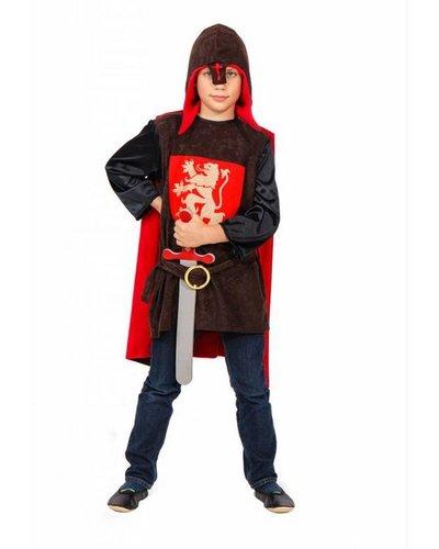 Magicoo Ritterkostüm für Kinder la Cavalier