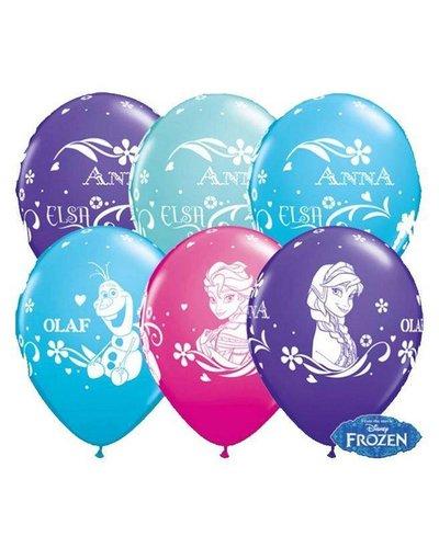 Magicoo Frozen Ballons 25
