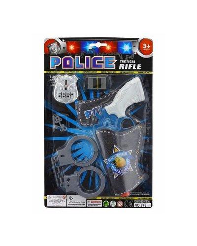 Magicoo Polizisten-Set für Kinder