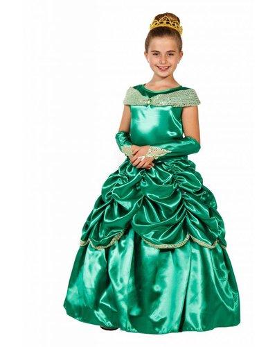 Magicoo Prinzessinnenkleid Mädchen grün