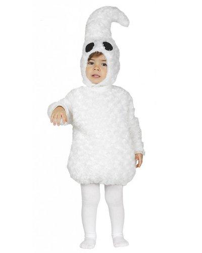Magicoo Geistkostüm für Baby - Gespenst Kostüm für Baby Kleinkinder