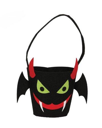 Magicoo Vampirkorb für Halloween