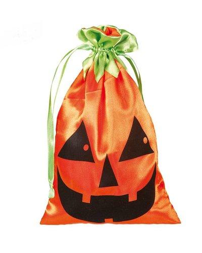 Magicoo Halloween Kürbistasche für Süßes und Saures