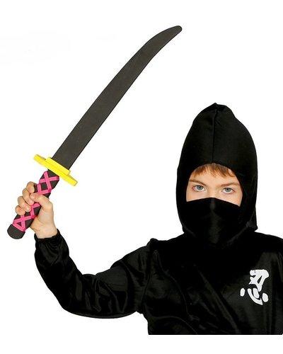 Magicoo Ninja Schwert für Kinder aus Schaumstoff